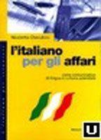 Bonacci Editore L´ITALIANO PER GLI AFFARI cena od 693 Kč