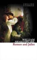 William Shakespeare: Romeo and Juliet cena od 73 Kč