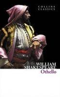 Harper Collins UK OTHELLO (Collins Classics) - SHAKESPEARE, W. cena od 48 Kč