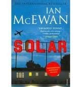 Random House UK SOLAR - MCEWAN, I. cena od 179 Kč