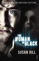 Random House UK THE WOMAN IN BLACK - HILL, S. cena od 169 Kč