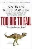 XXL obrazek Penguin Group UK TOO BIG TO FAIL - ROSS, A. S.