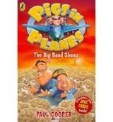 Penguin Group UK PIGS IN PLANES: THE BIG BAAD SHEEP - COOPER, P. cena od 112 Kč