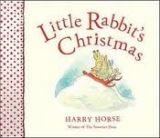 Penguin Group UK LITTLE RABBIT´S CHRISTMAS - HORSE, H. cena od 242 Kč