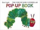 Penguin Group UK VERY HUNGRY CATERPILLAR POP-UP BOOK - CARLE, E. cena od 331 Kč
