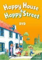 Random House HAPPY HOUSE / HAPPY STREET NEW EDITION DVD - MAIDMENT, S., R... cena od 540 Kč