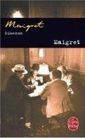 HACH-BEL MAIGRET - SIMENON, G. cena od 168 Kč