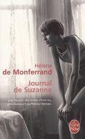 HACH-BEL JOURNAL DE SUZANNE - MONFERRAND, H. de cena od 210 Kč