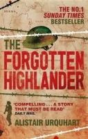 XXL obrazek Little, Brown Book Group THE FORGOTTEN HIGHLANDER. MY INCREDIBLE STORY OF SURVIVAL DU...