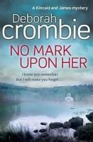 XXL obrazek Pan Macmillan NO MARK UPON HER - CROMBIE, D.