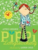 OUP ED PIPPI LONGSTOCKING Gift Edition - LINDGREN, A. cena od 241 Kč