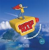 HACH-FLE SUPER MAX 1 CD Classe cena od 1135 Kč
