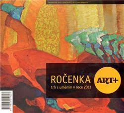 Mediagate Ročenka Art+ 2011 cena od 60 Kč