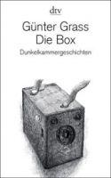 Deutscher Taschenbuch Verlag DIE BOX - GRASS, G. cena od 225 Kč
