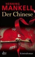 Deutscher Taschenbuch Verlag CHINESE - MANKELL, H. cena od 279 Kč