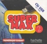 HACH-FLE SUPER MAX 2 MANUEL NUMÉRIQUE INTERACTIF POUR L´ENSEIGNANT (U... cena od 2635 Kč