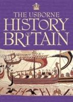 Usborne Publishing USBORNE HISTORY OF BRITAIN - BROCKLEHURST, R. cena od 617 Kč