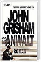 Grisham John: Anwalt cena od 261 Kč