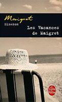HACH-BEL LES VACANCES DE MAIGRET - SIMENON, G. cena od 147 Kč