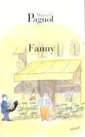 HACH-BEL FANNY - PAGNOL, M. cena od 170 Kč