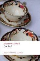 XXL obrazek OUP References CRANFORD (Oxford World´s Classics New Edition) - GASKELL, E.
