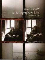 TBS A PHOTOGRAPHER´S LIFE: 1900-2005 - LEIBOVITZ, A. cena od 1647 Kč