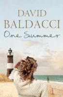 Pan Macmillan ONE SUMMER - BALDACCI, D. cena od 253 Kč