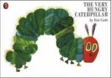 Penguin Group UK THE VERY HUNGRY CATERPILLAR HB - CARLE, E. cena od 247 Kč