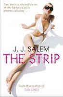 Pan Macmillan THE STRIP - SALEM, J. J. cena od 148 Kč