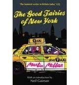 Little, Brown Book Group THE GOOD FAIRIES OF NEW YORK: WITH AN INTRODUCTION BY NEIL G... cena od 265 Kč