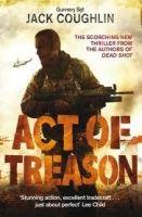 Pan Macmillan ACT OF TREASON - COUGHIN, J. cena od 148 Kč