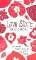 XXL obrazek Hodder & Stoughton LOVE STORY - SEGAL, E.