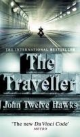 Transworld Publishers THE FOURTH REALM TRILOGY: THE TRAVELLER - TWELVE HAWKS, J. cena od 145 Kč