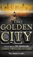 Transworld Publishers THE FOURTH REALM TRILOGY: THE GOLDEN CITY - TWELVE HAWKS, J. cena od 176 Kč