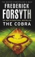 Forsyth Frederick: Cobra cena od 176 Kč