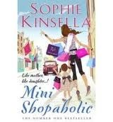 TBS MINI SHOPAHOLIC - KINSELLA, S. cena od 179 Kč