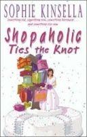 TBS SHOPAHOLIC TIES THE KNOT - KINSELLA, S. cena od 179 Kč