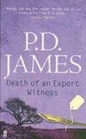Faber and Faber Ltd. DEATH OD AN EXPERT WITNESS - JAMES, P. D. cena od 157 Kč