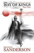 Orion Publishing Group THE STORMLIGHT ARCHIVE BOOK ONE: THE WAY OF KINGS PART TWO -... cena od 168 Kč