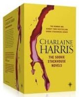 Orion Publishing Group TRUE BLOOD BOXED SET - HARRIS, CH. cena od 1179 Kč