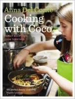 TBS COOKING WITH COCO: FAMILY RECIPES TO COOK TOGETHER - DEL CON... cena od 417 Kč