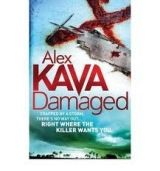 XXL obrazek Little, Brown Book Group DAMAGED (MAGGIE O´DELL) - KAVA, A.