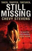 Little, Brown Book Group STILL MISSING - STEVENS, C. cena od 231 Kč