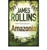 Orion Publishing Group AMAZONIA - ROLLINS, J. cena od 117 Kč