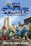 Simon&Schuster Inc. THE SMURFS: MOVIE NOVELIZATION - COHON, R., DEUTSCH, S. cena od 117 Kč