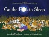 TBS GO THE FUCK TO SLEEP - MANSBACH, A., CORTES, R. cena od 234 Kč