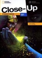 Heinle ELT CLOSE-UP B1 STUDENT´S BOOK WITH DVD - HEALAN, A., GORMLEY, K... cena od 439 Kč