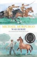 Egmont WAR HORSE - MORPURGO, M. cena od 217 Kč
