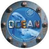 Dorling Kindersley OCEAN - WOODWARD, J. cena od 373 Kč