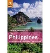 Penguin Group UK ROUGH GUIDE TO THE PHILIPPINES 3rd Edition - DALTON, D. cena od 513 Kč